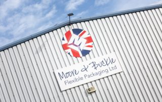 Global food security role for packaging specialists