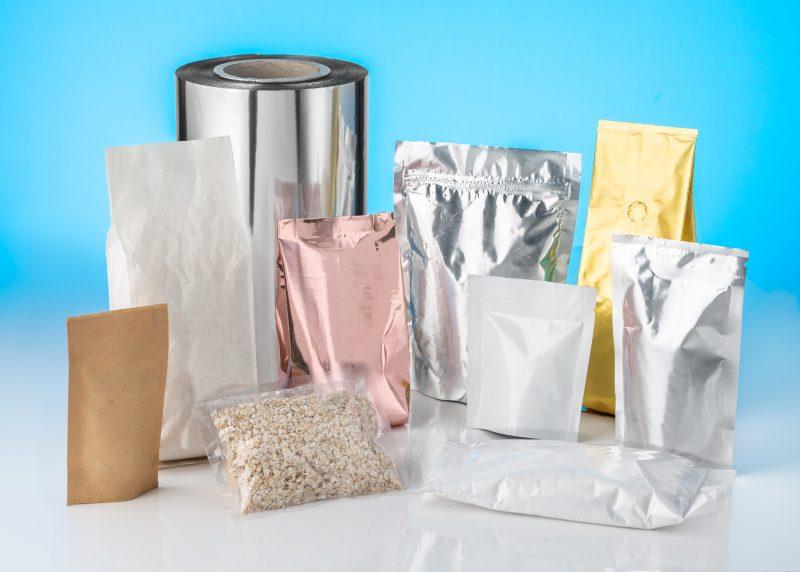 Flexible packaging manufacturers UK