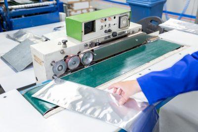 aerospace packaging
